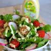 Thumbnail image for Peynir Toplu Roka Salatası