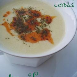 Thumbnail image for Sütlü Mercimek Çorbası
