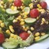 Thumbnail image for Fesleğenli Yaz Salatası