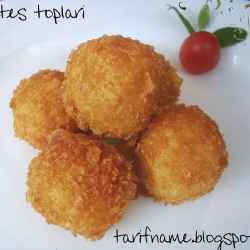 Thumbnail image for Patates Topları