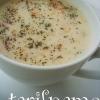 Thumbnail image for Kremalı Sebze Çorbası