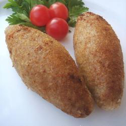 Thumbnail image for İçli Köfte