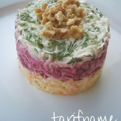 Thumbnail image for Kereviz Salatası
