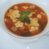 Thumbnail image for Çiçekli Çorba (Yüksük Çorbası)