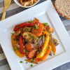 Thumbnail image for Sebzeli Biftekli Stir Fry