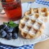 Thumbnail image for Milföy ile Çıtır Waffle