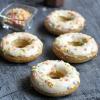Thumbnail image for Limonlu – Haşhaşlı (Fırında) Donut