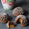 Thumbnail image for Marzipan Dolgulu Çikolatalı Kekler