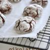 Thumbnail image for Çikolatalı Çatlak Kurabiye