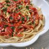 Thumbnail image for Kırmızı Biberli Spaghetti