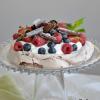 Thumbnail image for Orman Meyveli Mereng Pasta