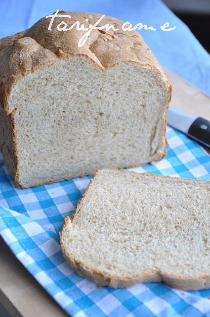 Post image for Tam Buğday Ekmeği