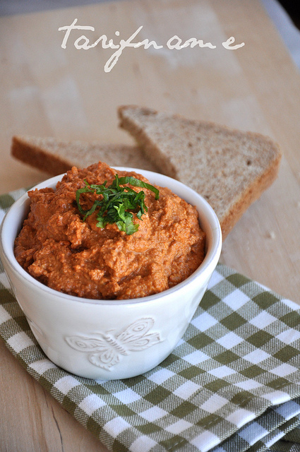 Post image for Muhammara