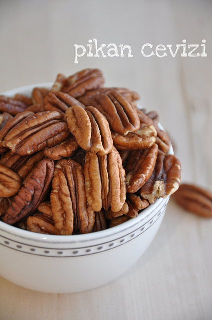 Post image for Pikan (Pecan)