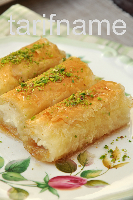 Post image for Lorlu Baklava
